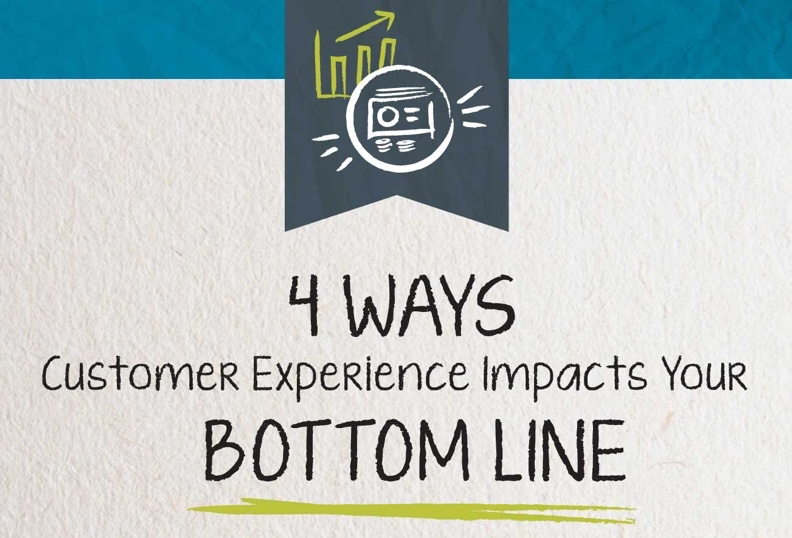 4 Ways Customer Experience Impacts Your Bottom Line